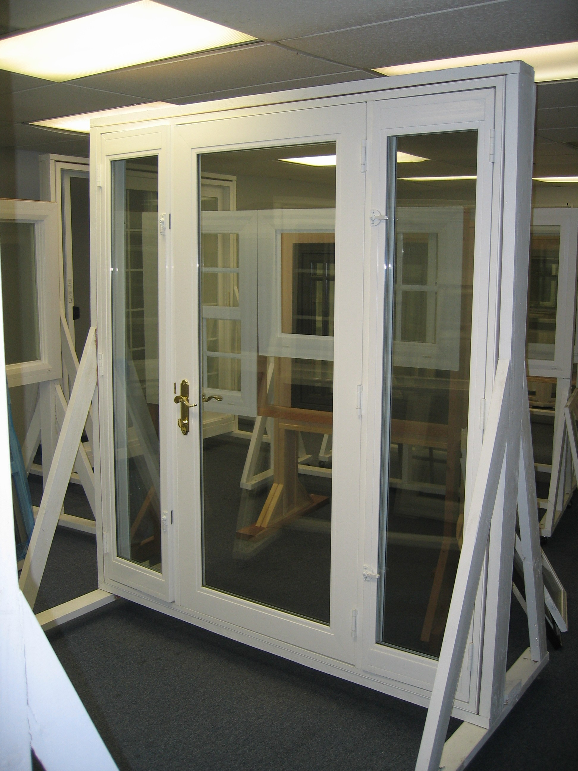 window and door companies in Southern California