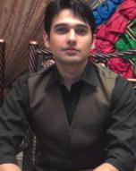 Syed Hassan, Ceritos, Ca